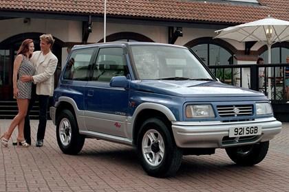 Suzuki Vitara (1988   2000)