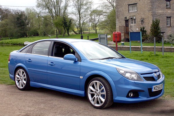 Vauxhall Vectra VXR (2005 - 2008) Used Prices