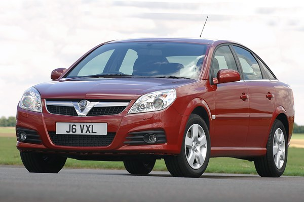 Vauxhall Vectra Hatchback (2005 - 2008) Used Prices