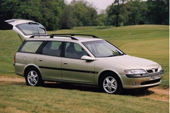 vauxhall vectra estate from 1996 owners reviews parkers. Black Bedroom Furniture Sets. Home Design Ideas