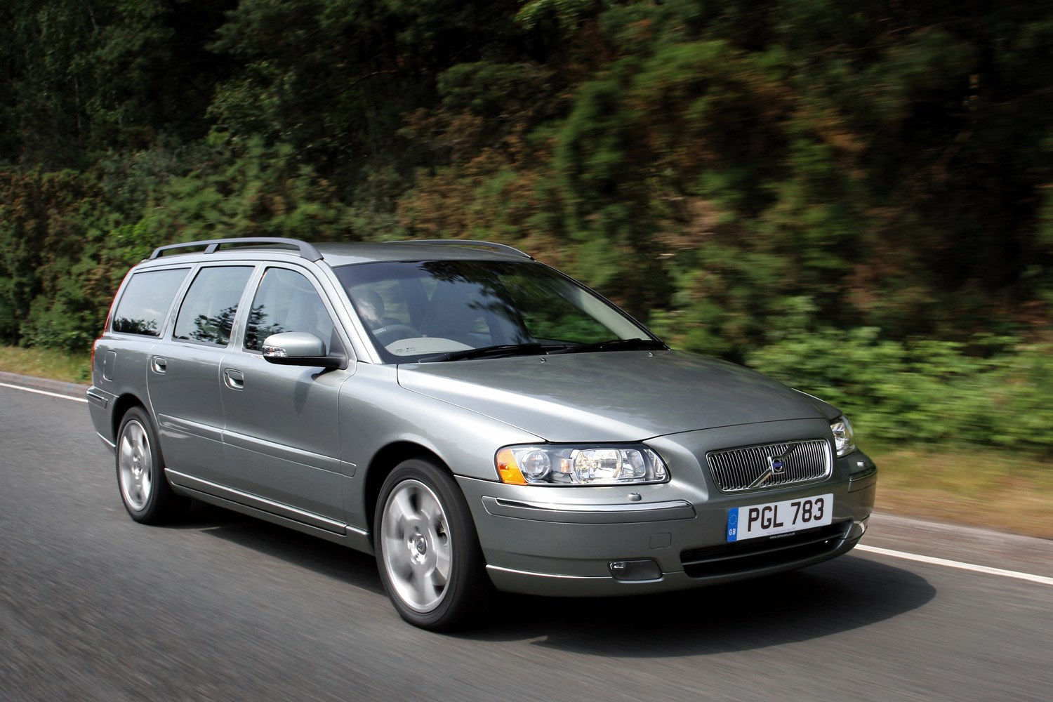 View all images of the volvo v70 00 07