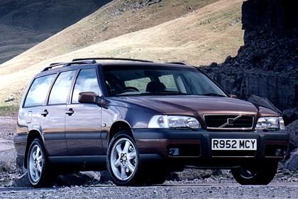 Volvo v70r specifications