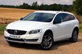 Volvo 2015 V60 Cross Country