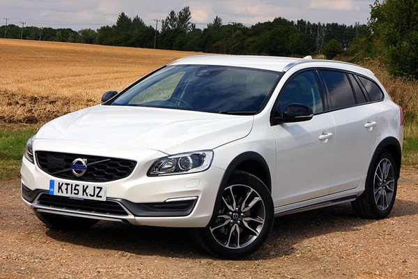 Volvo V60 Cross Country (from 2015) Used Prices