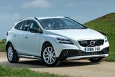 Volvo 2016 V40 Cross Country