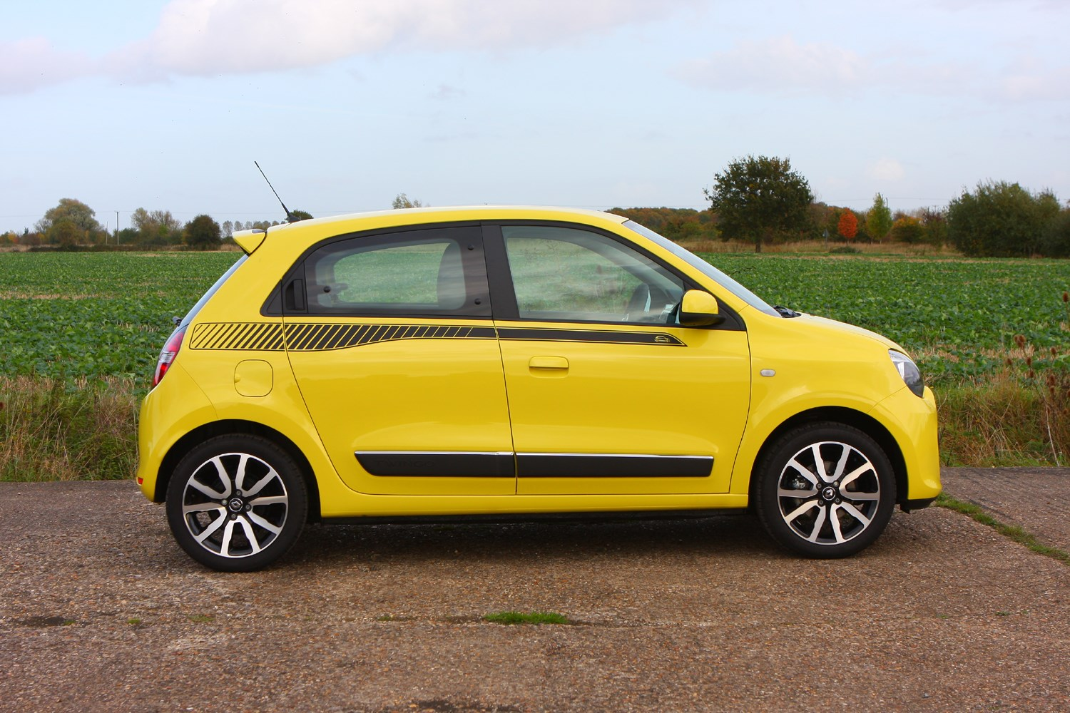 Renault Twingo Used Cars
