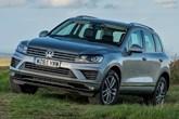 VW 2015 Touareg