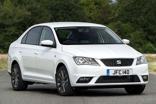 SEAT Toledo (13 on) - rated 3.5 out of 5