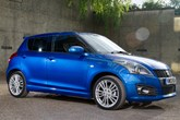 Suzuki 2016 Swift Sport