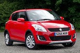 Suzuki Swift Hatchback 2010-