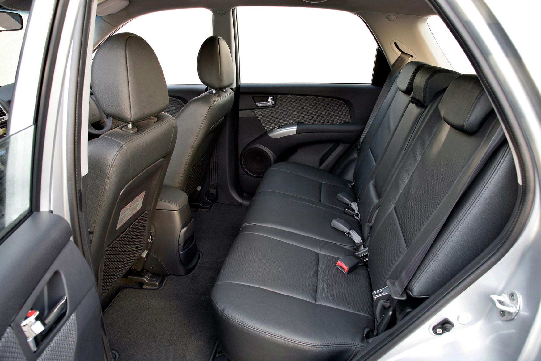 kia sportage estate 2005 2010 photos parkers. Black Bedroom Furniture Sets. Home Design Ideas