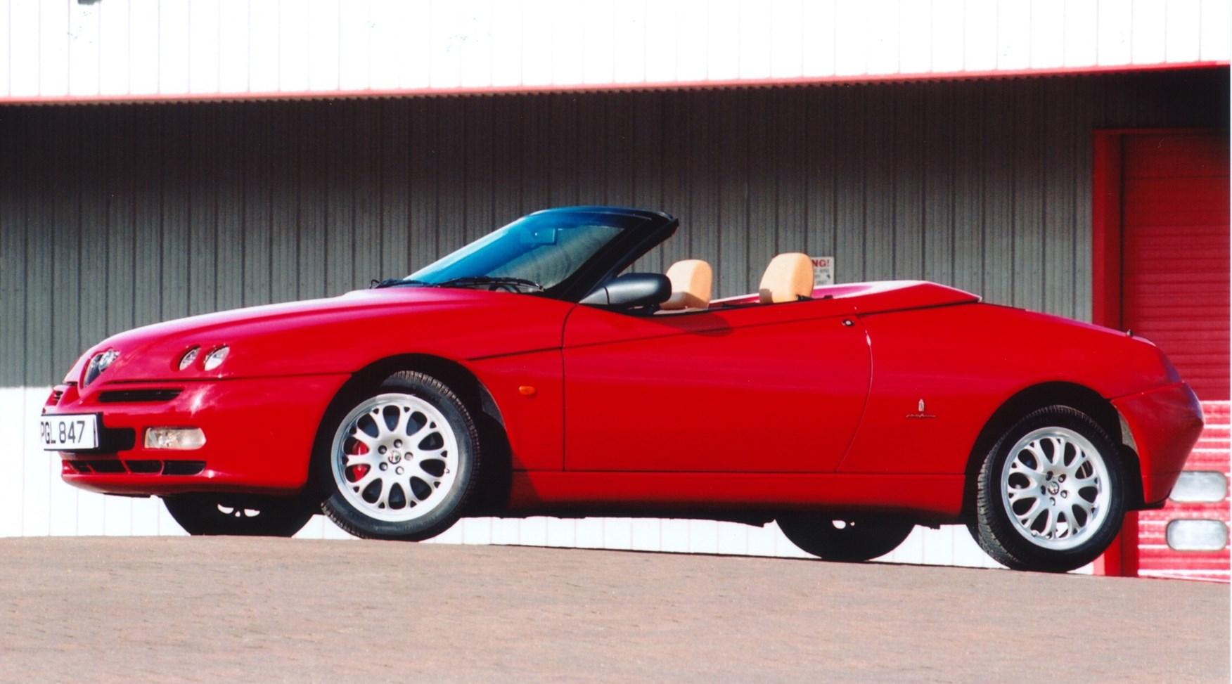 Alf Car Insurance