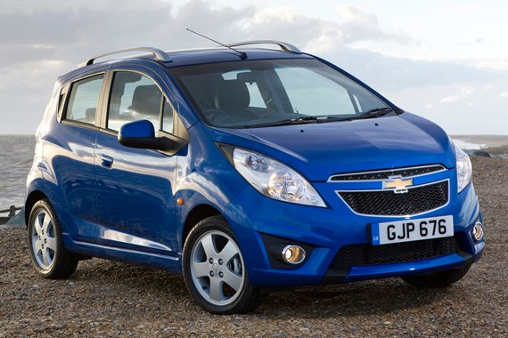 Chevrolet Spark Hatchback 2010 2015 Owner Reviews Mpg Problems