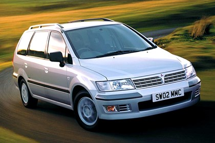 mitsubishi space wagon specs dimensions facts figures parkers rh parkers co uk Mitsubishi Van Mitsubishi Space Star