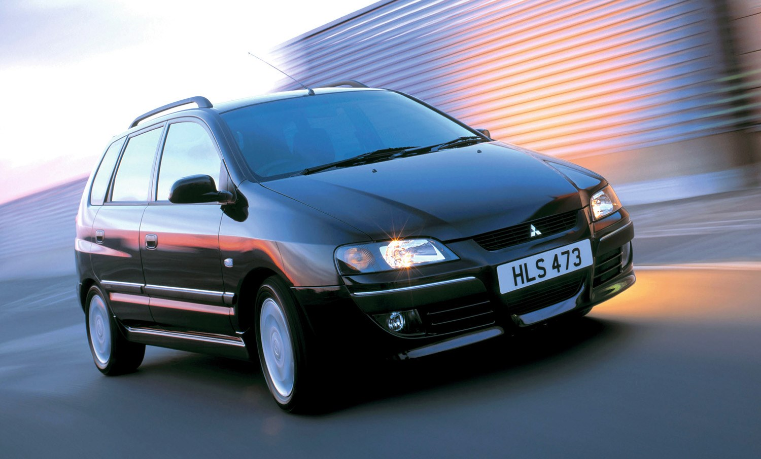 Car Insurance Prices >> Mitsubishi Space Star Hatchback (1999 - 2005) Photos | Parkers