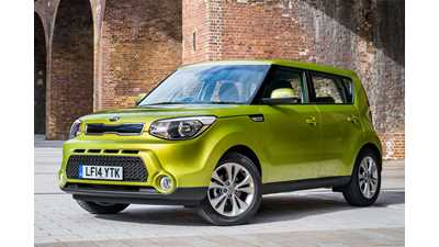 Kia Soul Leasing Deals From 135 Per Month