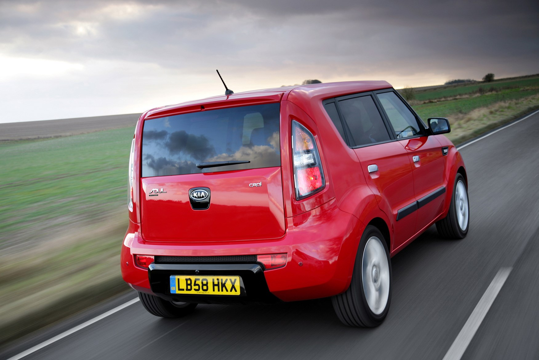 View all images of the kia soul 09 13
