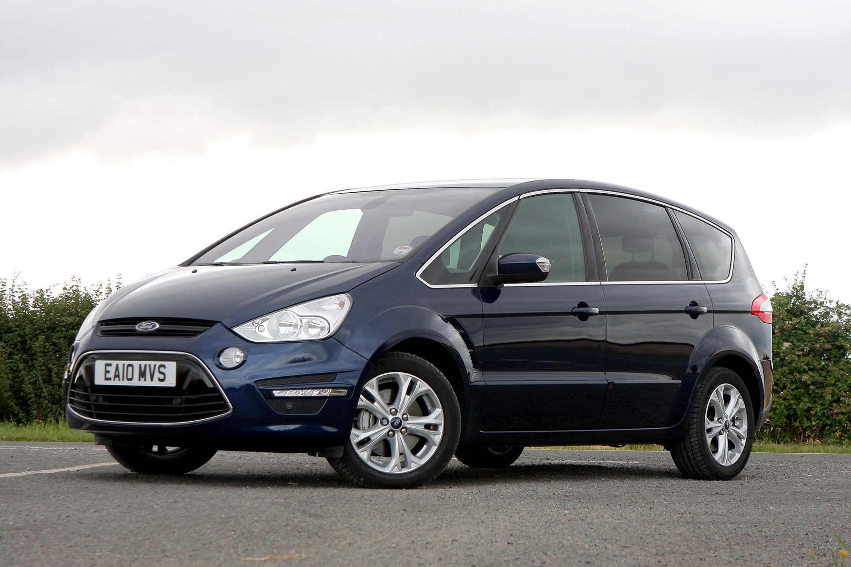 Ford s max estate 2006 2014 photos parkers