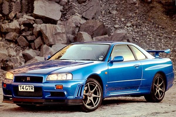 Nissan Skyline R34 (1999   2002) Used Prices
