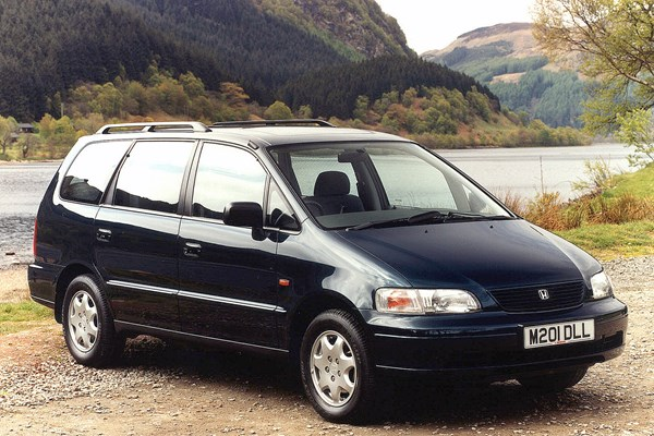 Honda Shuttle (1995 - 2000) Used Prices