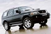 Mitsubishi Shogun Sport 1998