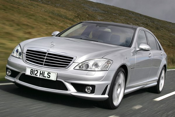 Mercedes-Benz S-Class AMG (2007 - 2013) Used Prices