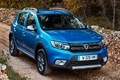 Dacia 2017 Sandero Stepway