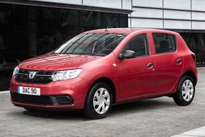 Dacia 2017 Sandero