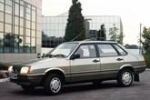 Lada 1992 Samara Saloon
