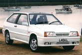 Lada 1992 Samara Hatchback