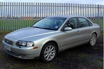 Volvo S80 Saloon From 1998 Owners Reviews Parkers