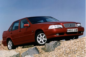 Volvo S70 Saloon From 1996 Owners Reviews Parkers