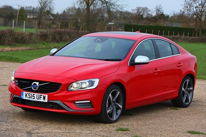 Volvo S60 2010 Onwards Owner Reviews