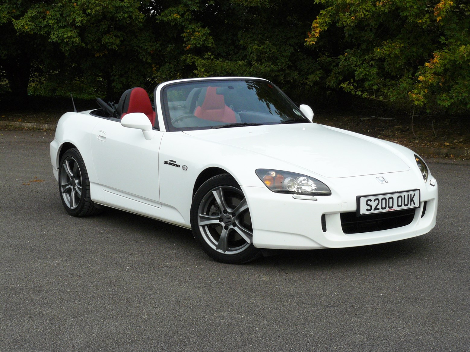 2009 honda s2000 review autos post. Black Bedroom Furniture Sets. Home Design Ideas