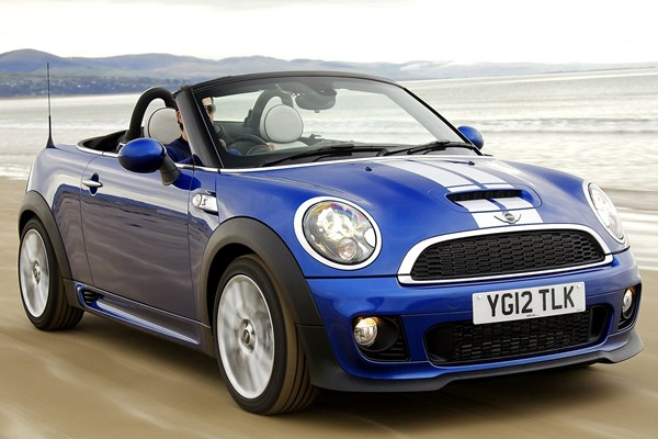 Mini Roadster Convertible 12 15 Rated 4 Out Of 5