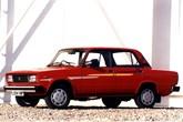 Lada 1983 Riva Saloon