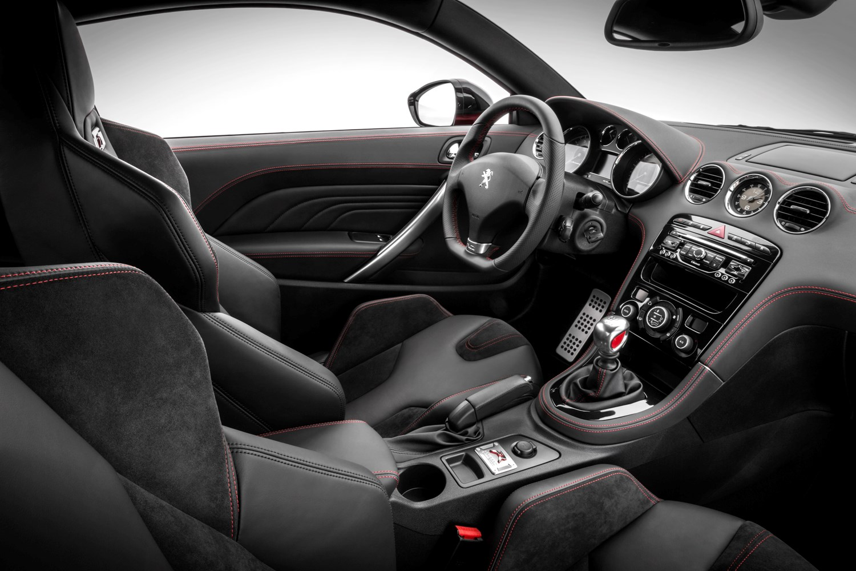 Peugeot Rcz Coupe Review 2010 2015 Parkers