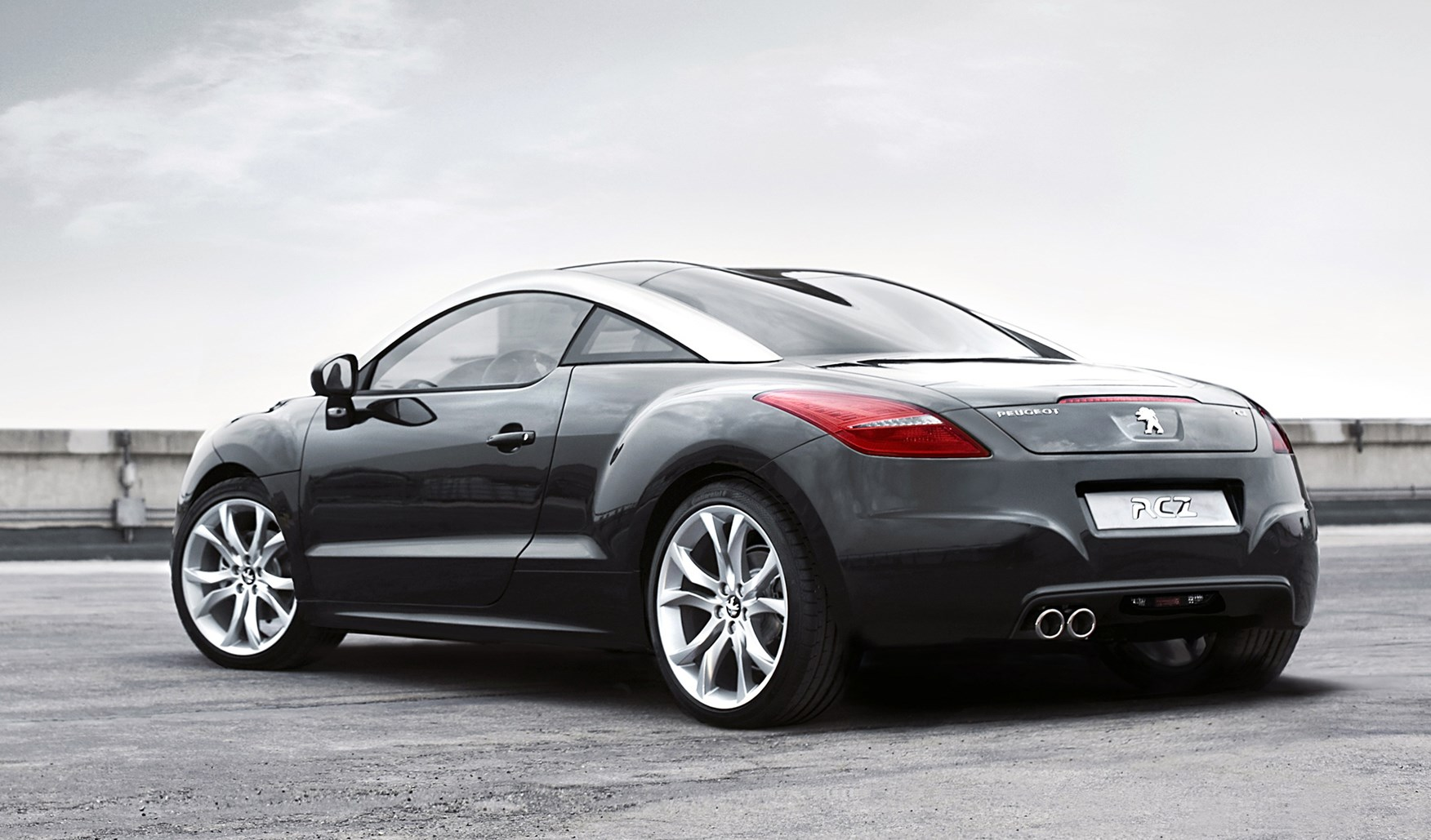 Peugeot Rcz Coupe Review 2010 2015 Parkers