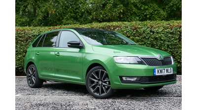 skoda rapid spaceback 1 0 tsi 2017 review car magazine. Black Bedroom Furniture Sets. Home Design Ideas