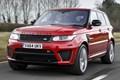 Land Rover Range Rover 2015 Sport SVR