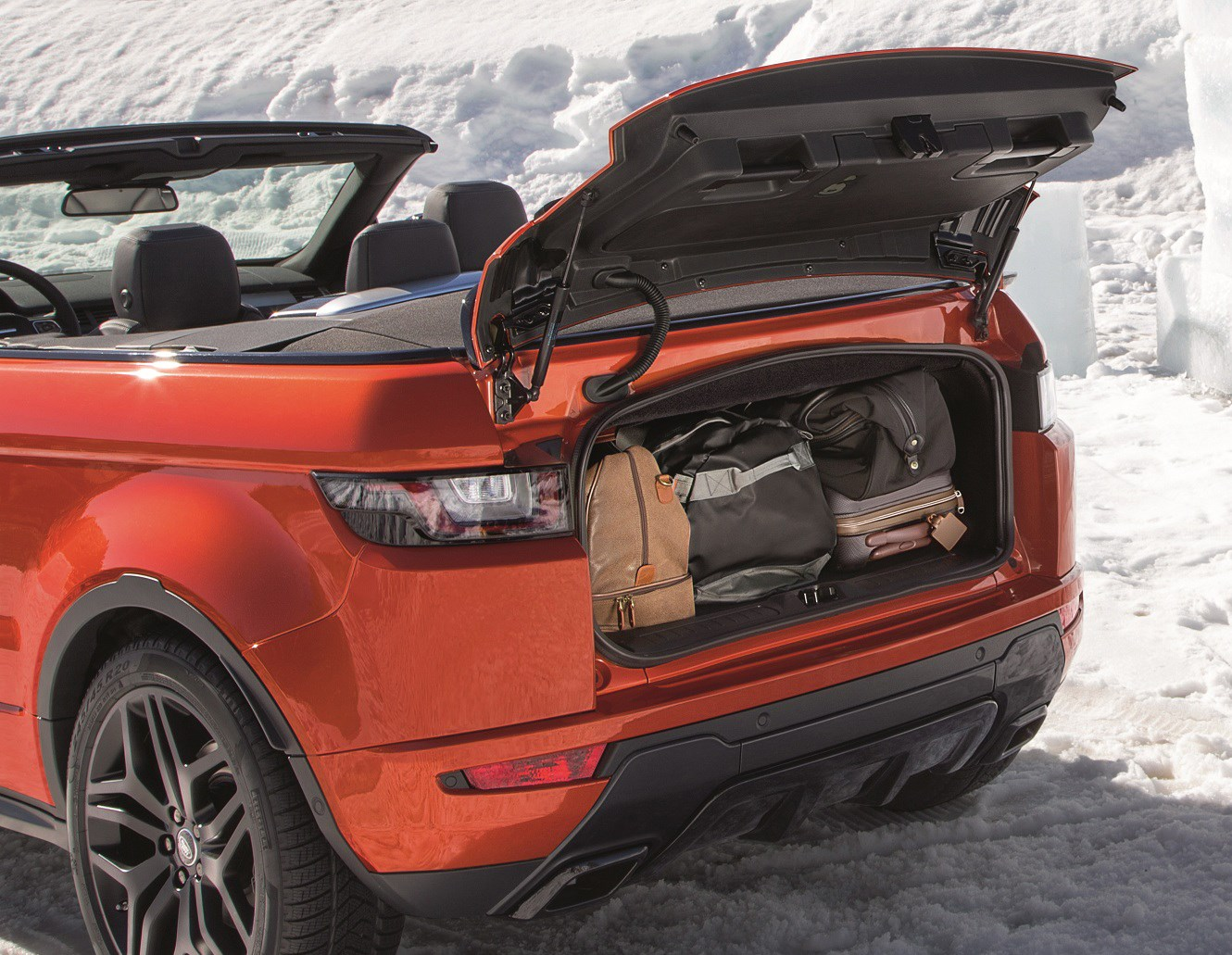2016 Land Rover Discovery Sport Review Ratings Edmunds