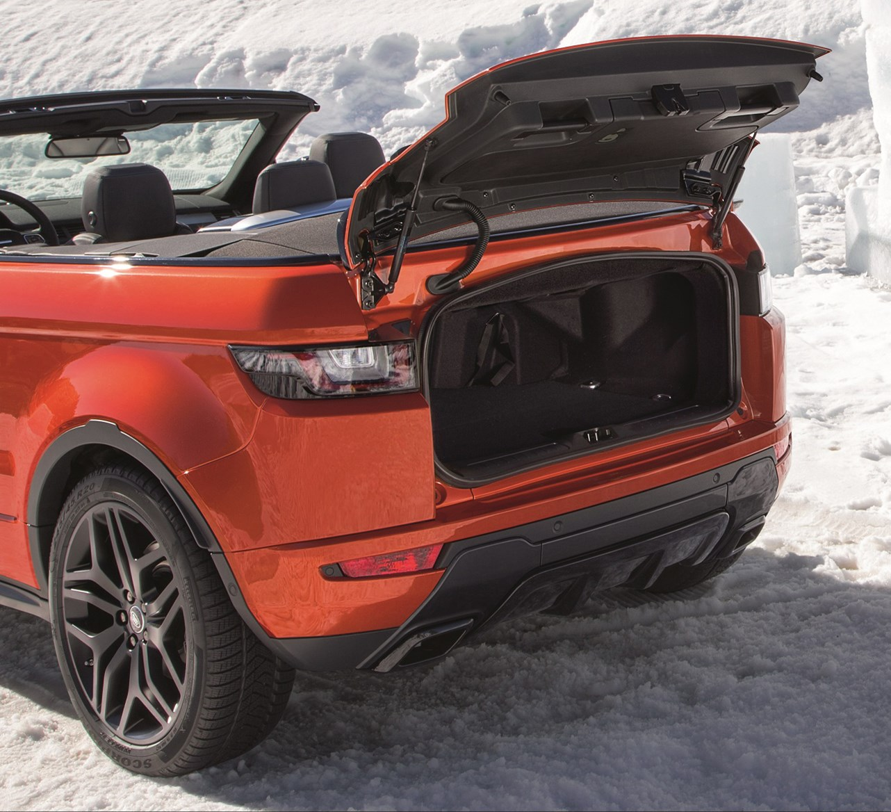 Used 2017 Land Rover Range Rover Sport Sdv6 Hse For Sale: Land Rover Range Rover Evoque Convertible (2016
