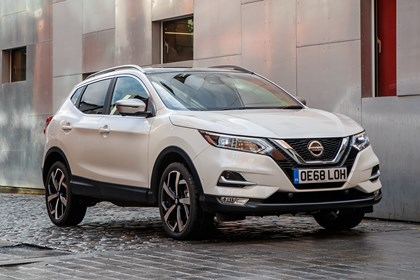 Nissan Connect Cost >> Nissan Qashqai Used Prices Secondhand Nissan Qashqai Prices