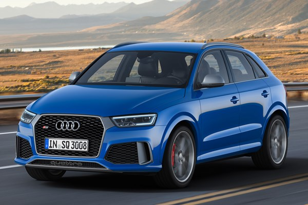 Used Audi Q3 RS (2013 - 2017) Review | Parkers