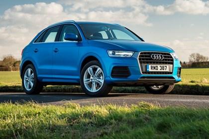 Audi q3 specs