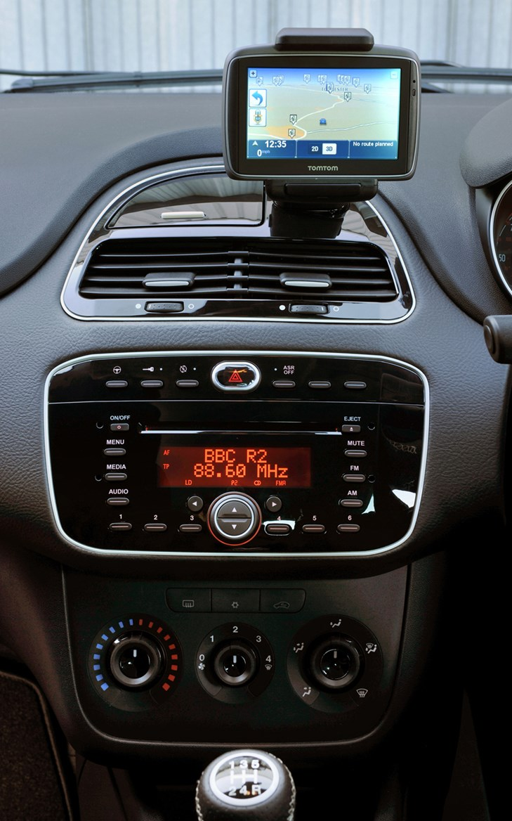 Buy Fiat Punto Evo Motorcycle Review And Galleries