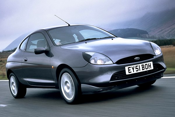 Ford Puma Coupe Review (1997 - 2002)  bc738dcb3191