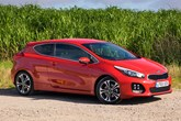 Kia Proceed review