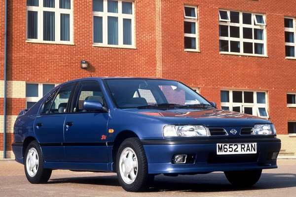 Owners Reviews: Nissan Primera Saloon 1996 1.6 16V GX 4d (AC) | Parkers