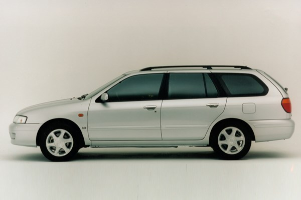 Nissan Primera Estate (1998 - 1999) Used Prices